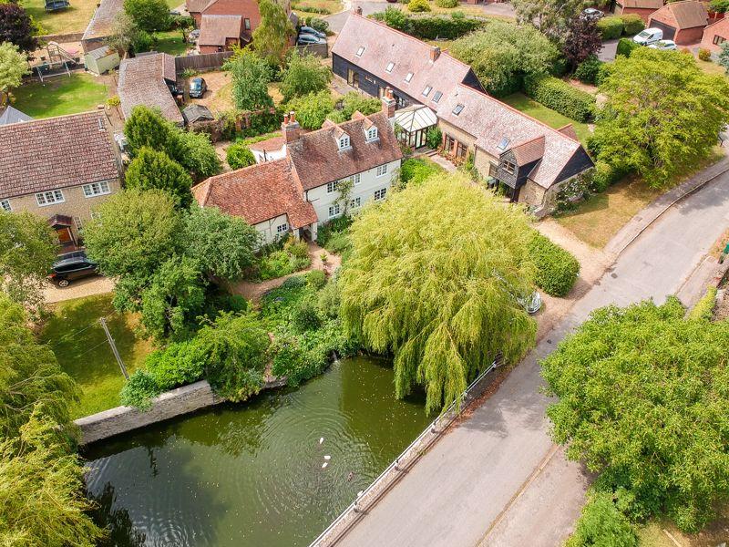 Sutton Wick Lane, Drayton