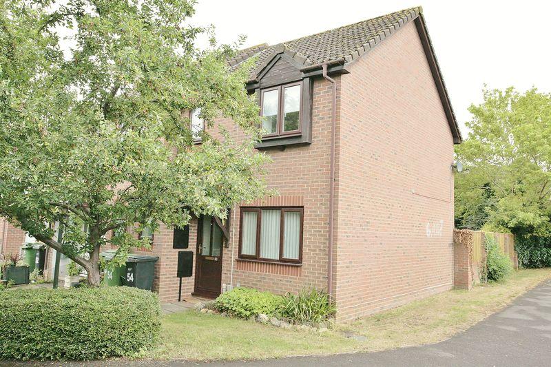 3 Bedrooms Property for sale in Ypres Way, Abingdon