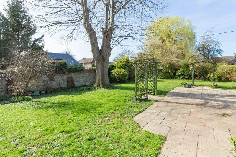 Gravel Lane, Drayton