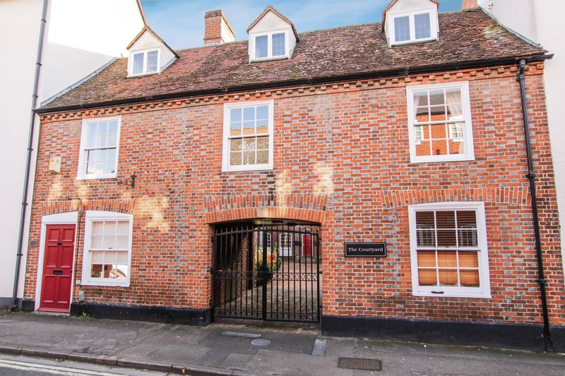 1 Bedroom Property for sale in Lombard Street, Abingdon