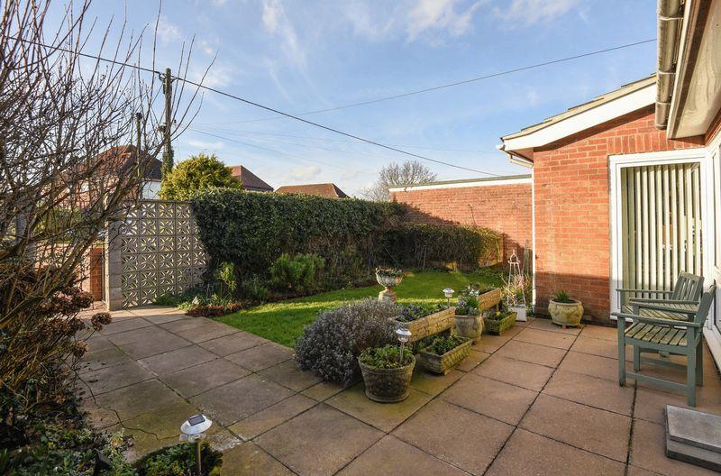 Harwell Road, Sutton Courtenay
