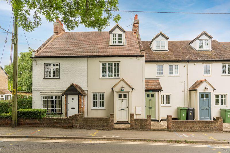 Abingdon Road, Sutton Courtenay