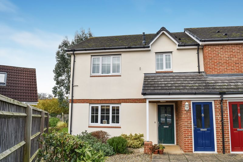 1 Bedroom Property for sale in Church Road, Radley, Abingdon