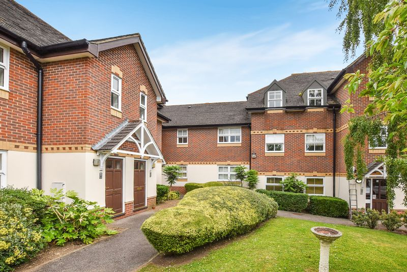1 Bedroom Property for sale in Farriers Mews, Abingdon