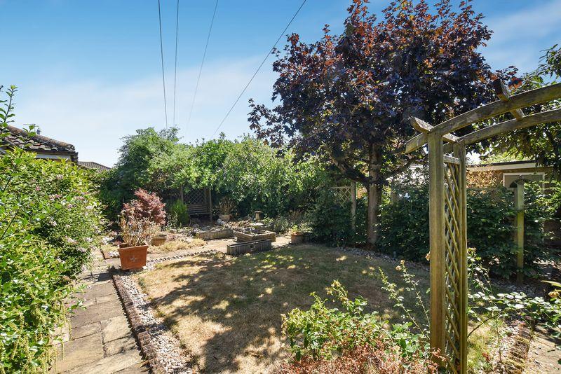 Katchside, Sutton Courtenay