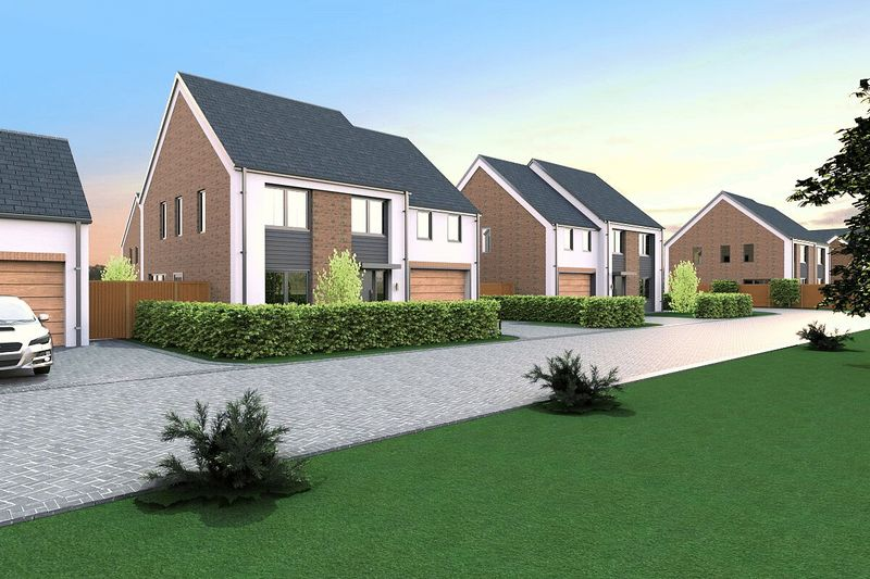 4 Bedrooms Property for sale in Drayton Road, Milton, Abingdon