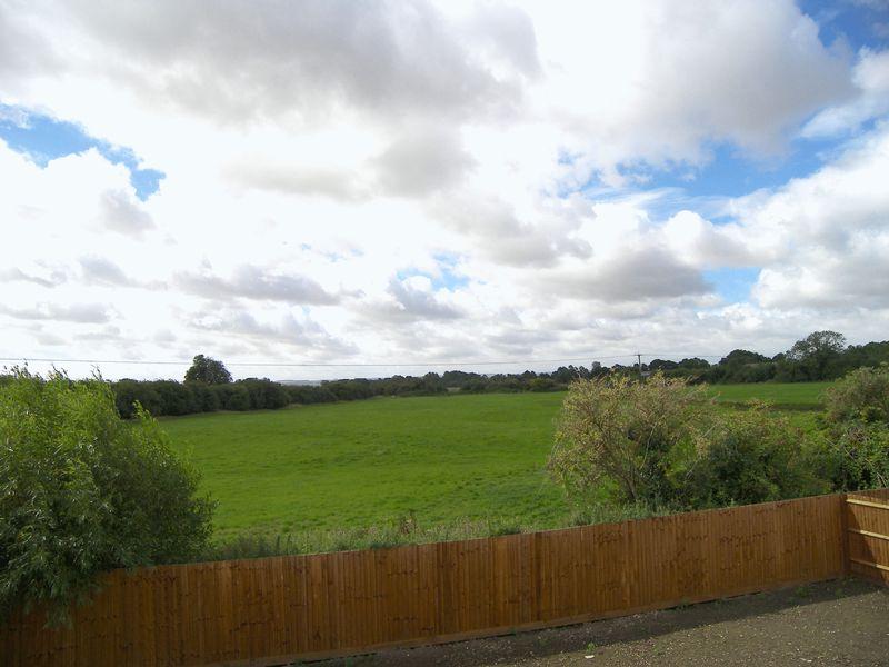 Willow Farm, Marcham