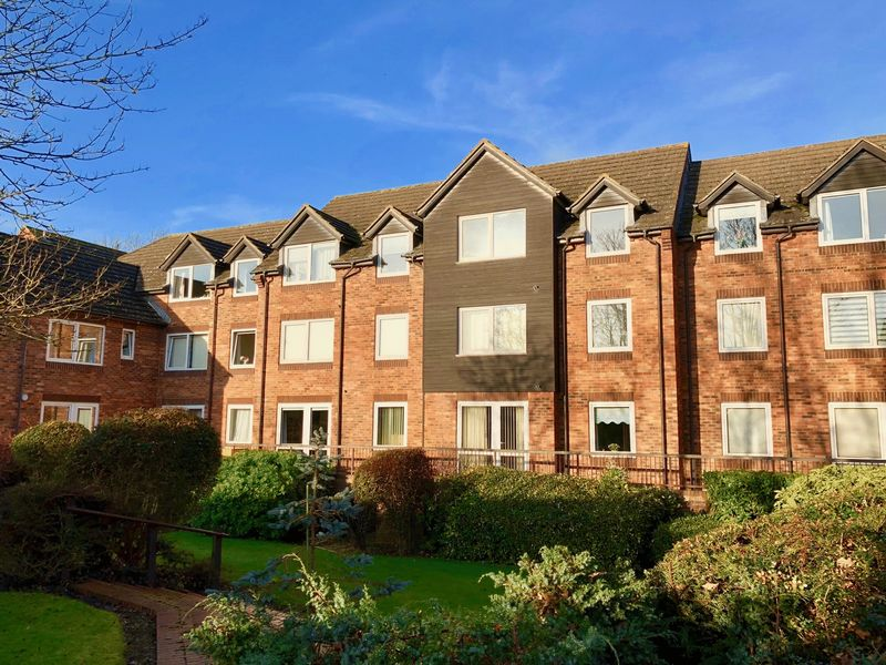 1 Bedroom Property for sale in Caldecott Road, Abingdon