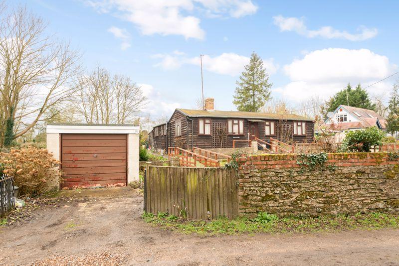 Gingebrook, Sutton Courtenay