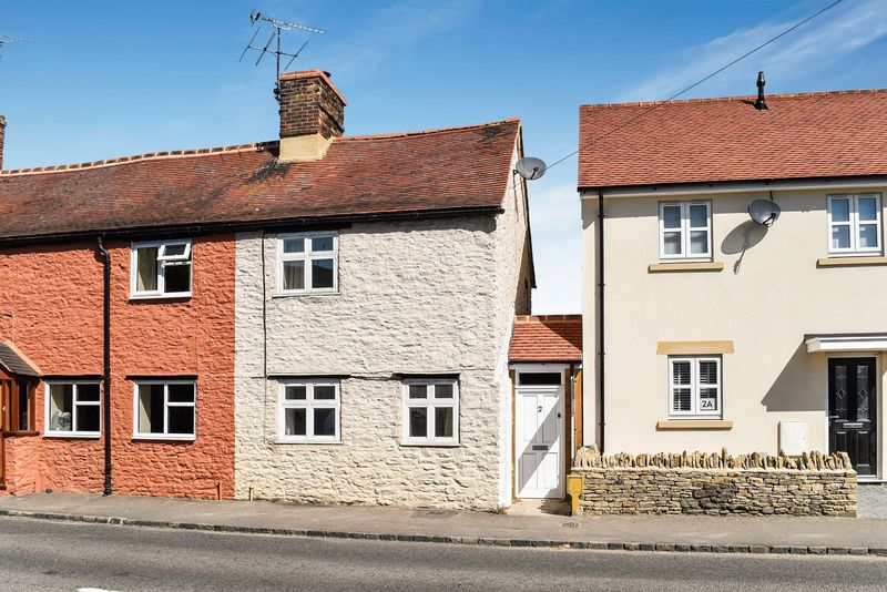 1 Bedroom Property for sale in Frilford Road, Marcham, Abingdon