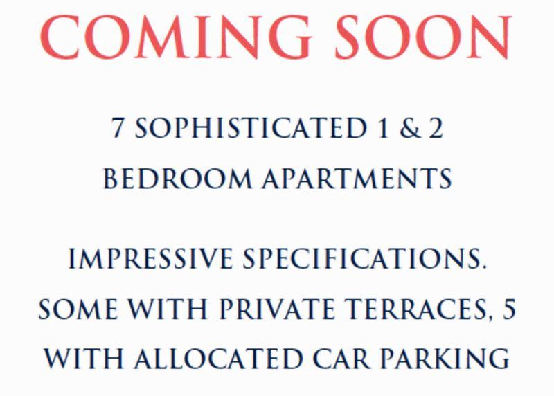 2 Bedrooms Property for sale in 83 Vineyard, Abingdon