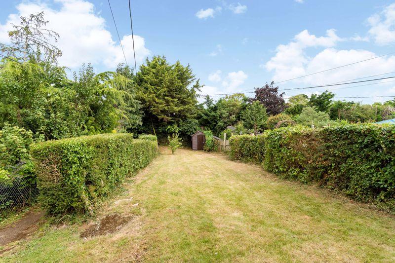 Brumcombe Lane, Bayworth
