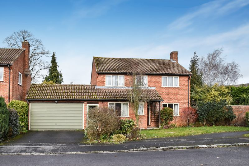 4 Bedrooms Property for sale in Gooseacre, Radley, Abingdon