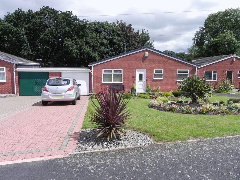 Fairways Drive Little Sutton