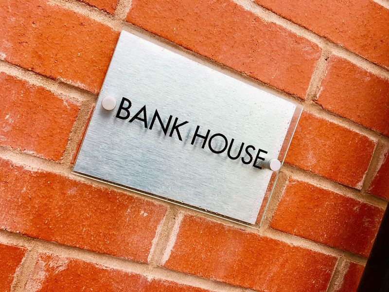 Banks House Heathfield Road