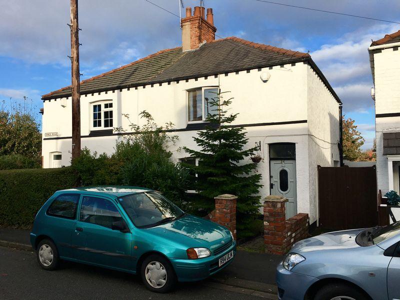 Kings Road Little Sutton