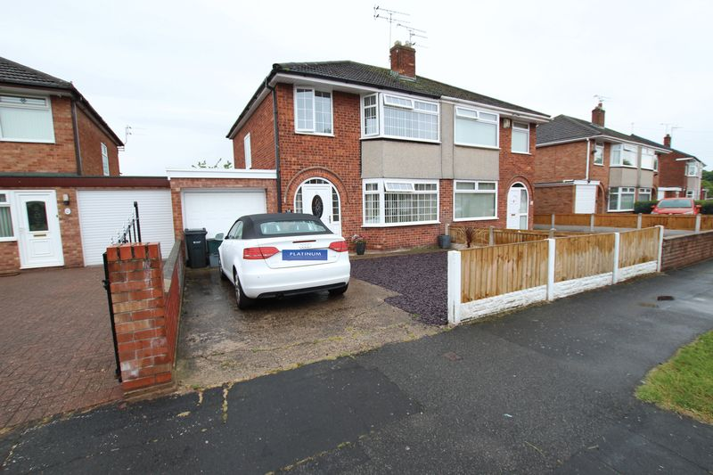 Seacombe Drive Great Sutton