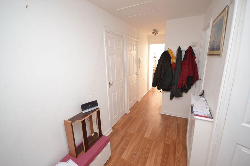 Rachael Clarke Close Corringham