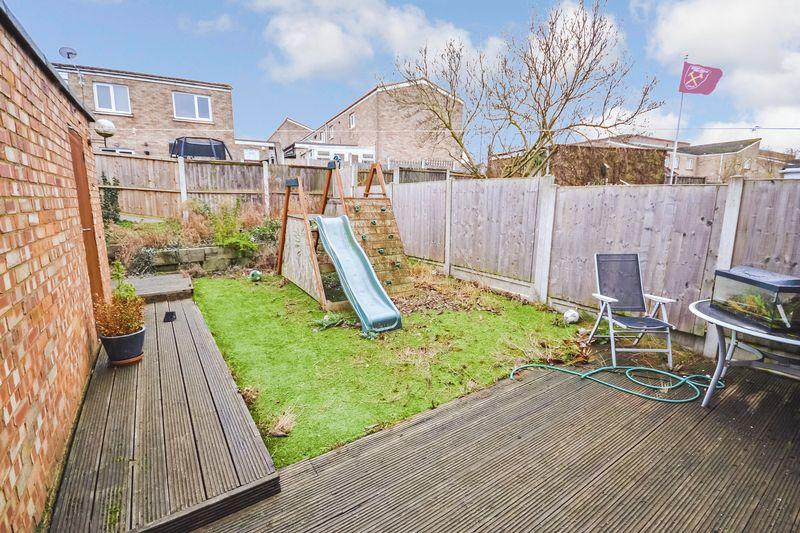 Brampton Close Corringham