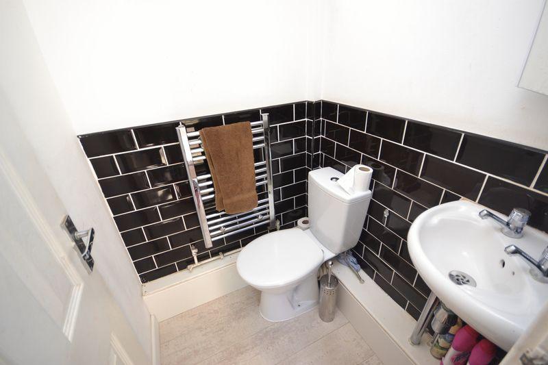 Oxwich Close Corringham