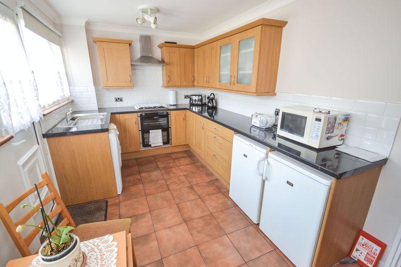 Burton Close Corringham