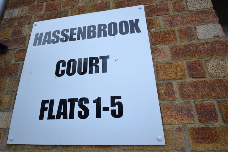 Hassenbrook Road