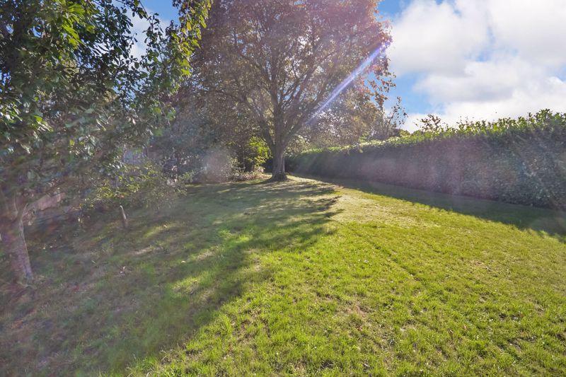 Park Road Stanford-Le-Hope