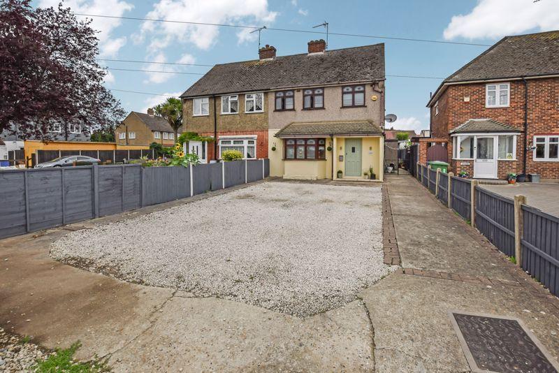 Corringham Road