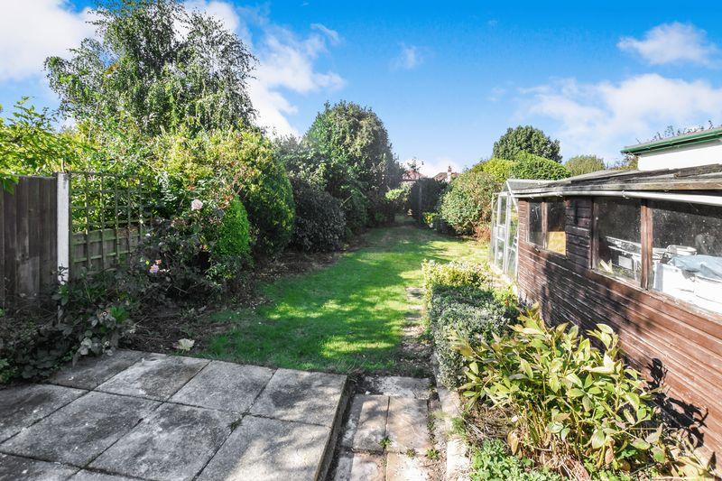 Weybourne Gardens
