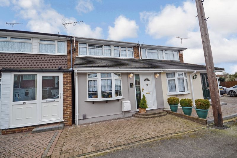 Brampton Close Corringham