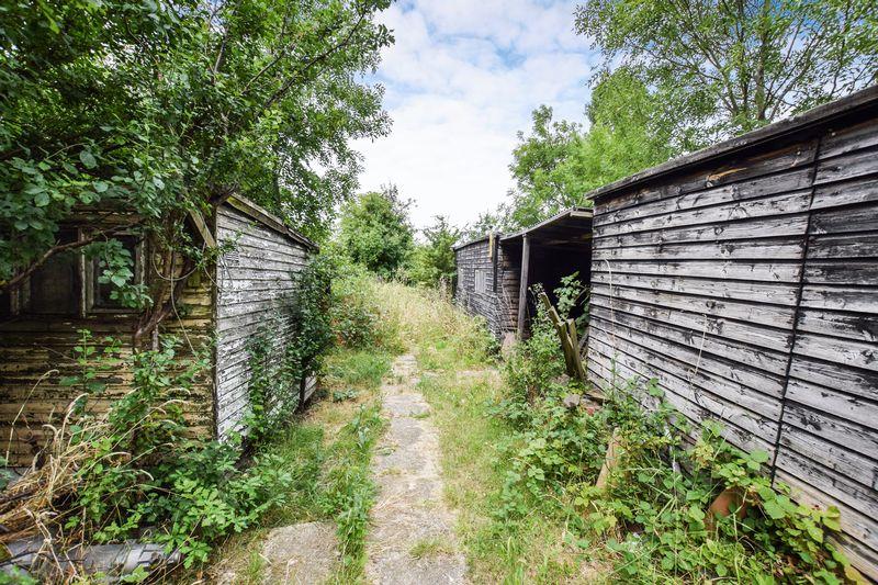 Mill Lane South