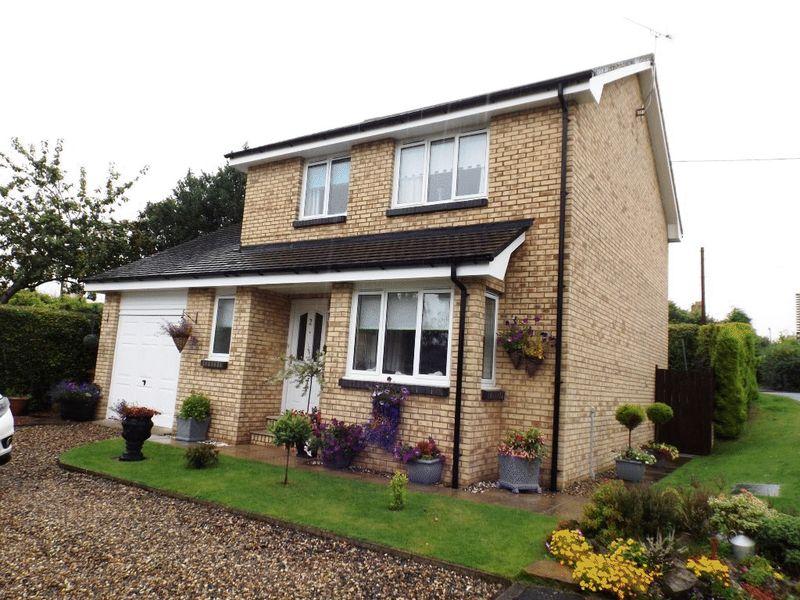 Riddell Close Felton, Northumberland,