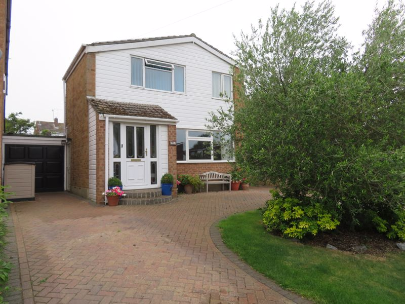Thurstable Close Tollesbury
