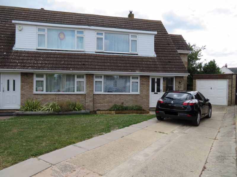Sceptre Close Tollesbury