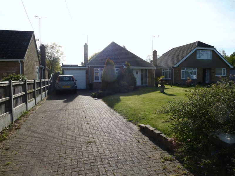 Fairhaven Avenue West Mersea