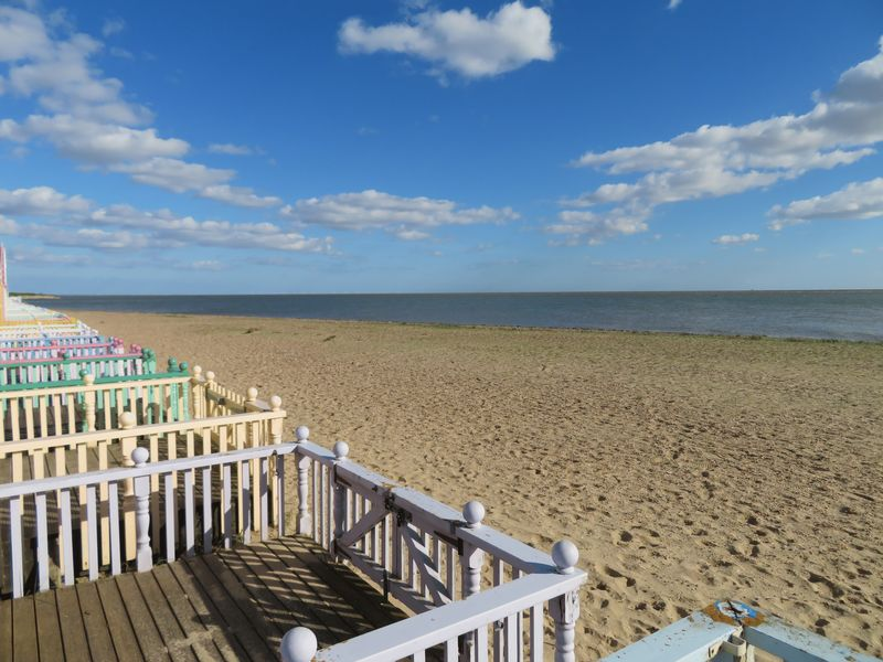 Seaview Holiday Park West Mersea