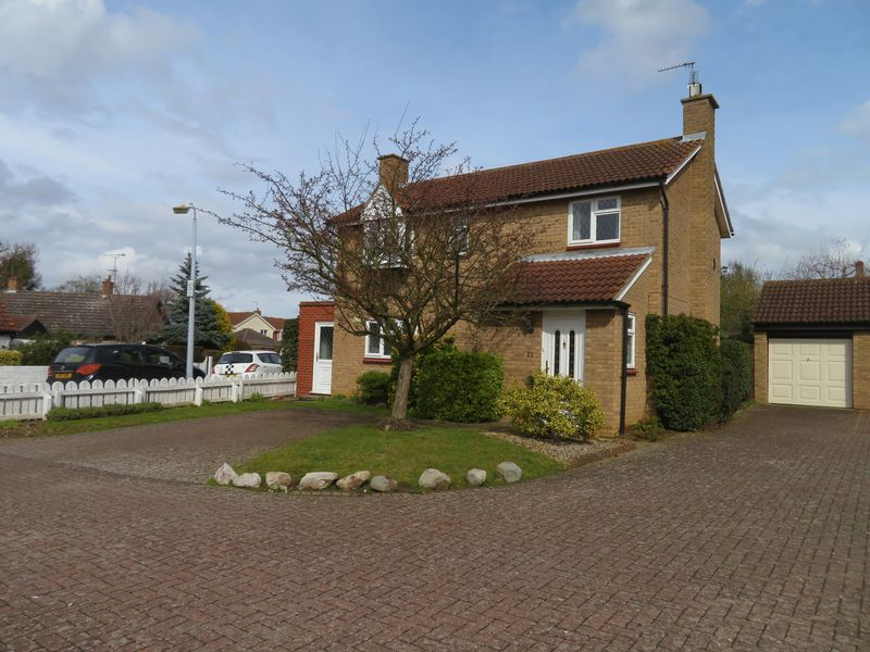 Kingsmere Close West Mersea