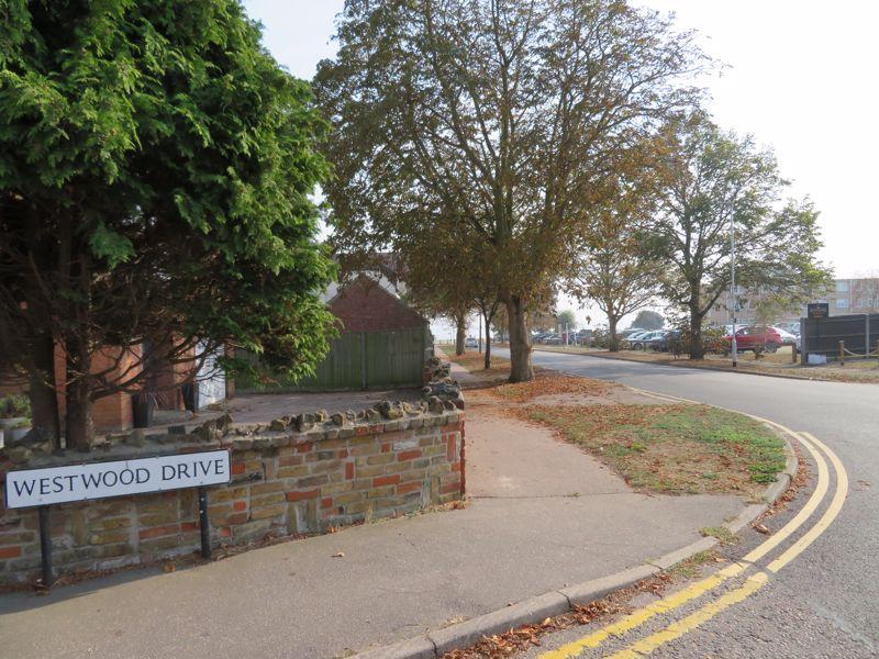 Westwood Drive West Mersea