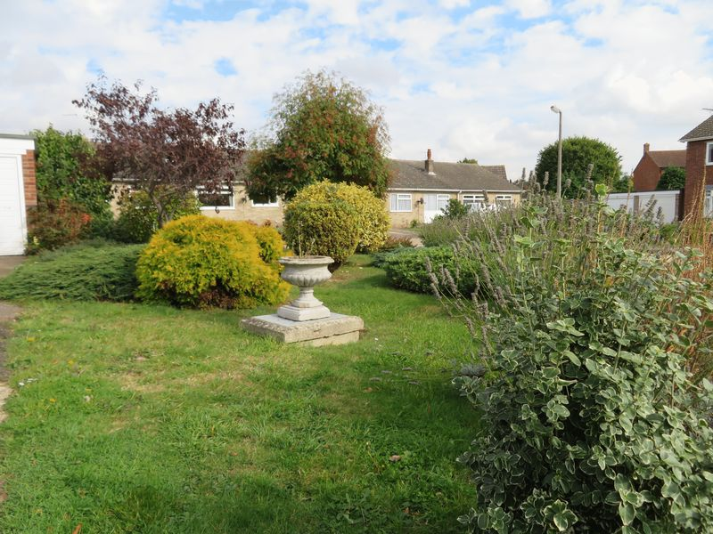 Queen Anne Gardens West Mersea