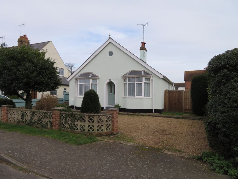 Queen Anne Road West Mersea