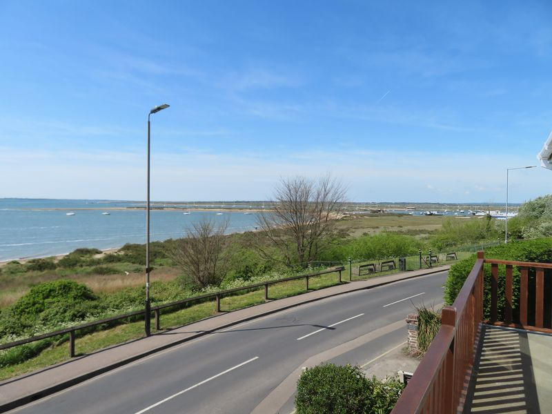 Coast Road West Mersea