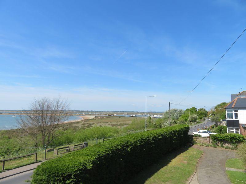 Coast Road West Mersea
