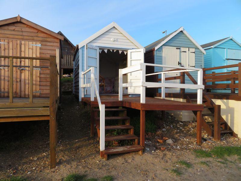 Victoria Esplanade West Mersea