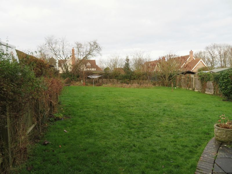 Wycke Lane Tollesbury