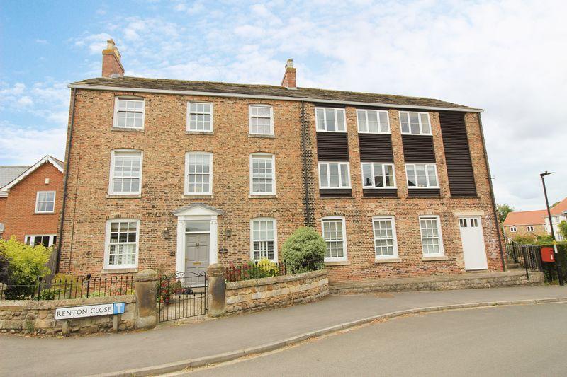 Park mill House, Renton close Bishop Monkton