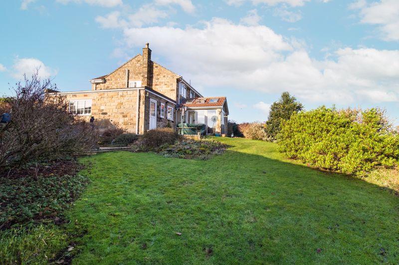 Castle Meadows Snape