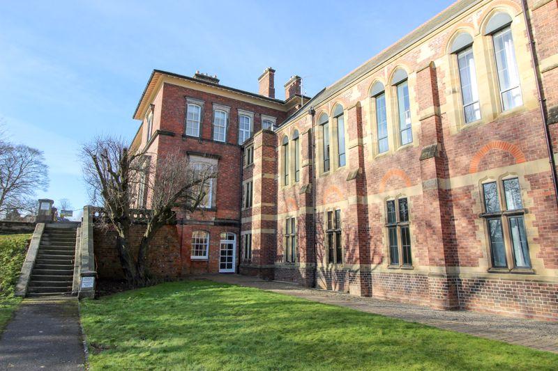 Wilkinson Court