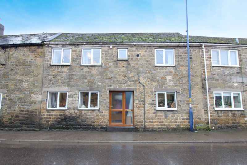 3 Church Street Masham