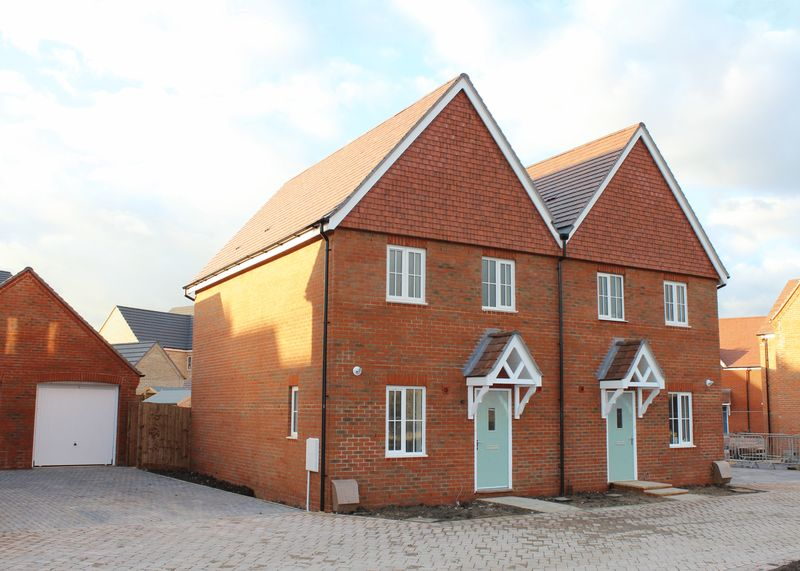 Plot 69, The Ducklington Downsview Park