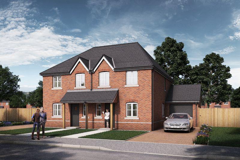 Steventon Road East Hanney